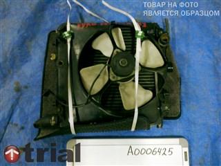 Радиатор основной Ford Festiva Барнаул