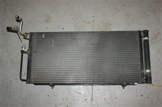 Радиатор кондиционера Subaru Impreza Wagon Новосибирск