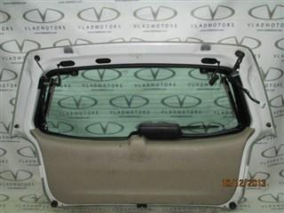 Дверь задняя Mazda Ford Escape Владивосток