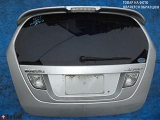 Дверь задняя Suzuki Aerio Wagon Барнаул