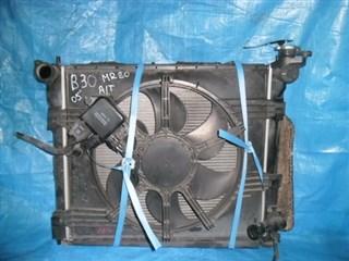 Радиатор основной Nissan Lafesta Владивосток
