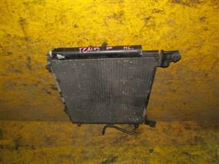 Радиатор кондиционера Daihatsu Terios Владивосток
