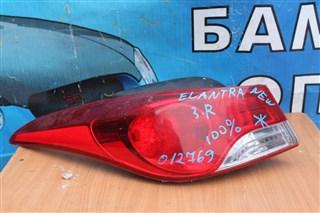 Стоп-сигнал Hyundai Elantra Бердск