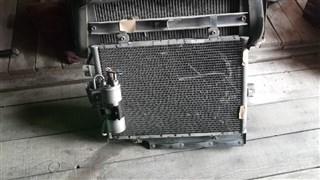 Радиатор кондиционера Nissan Condor Владивосток