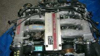 Двигатель Nissan 300ZX Новосибирск