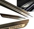 Порог для Volkswagen Tiguan