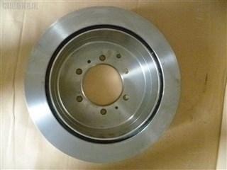 Тормозной диск Lexus LX450 Уссурийск
