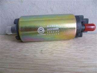 Топливный насос Toyota Scepter Новосибирск