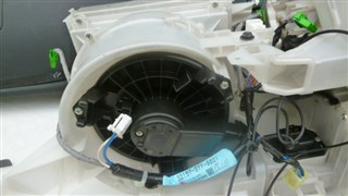 Мотор печки Honda Freed Владивосток