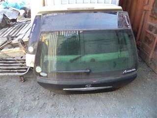 Дверь задняя Honda Avancier Владивосток