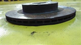 Тормозной диск Mitsubishi EK Sport Уссурийск