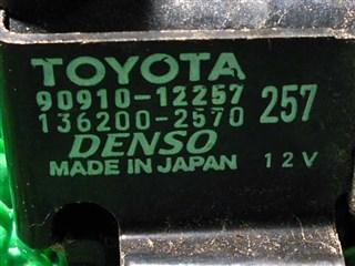 Датчик вакуумный Toyota Voltz Новосибирск