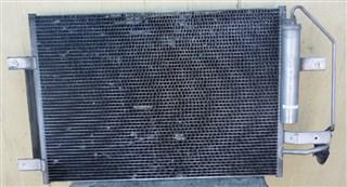 Радиатор кондиционера Mitsubishi Colt Plus Владивосток