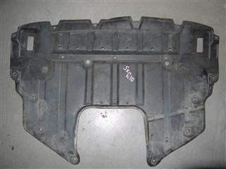 Защита двигателя Lexus IS200 Новосибирск