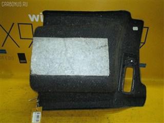 Обшивка багажника Volvo S60 Новосибирск
