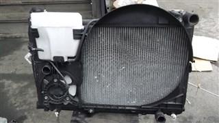 Радиатор основной Toyota Progres Владивосток