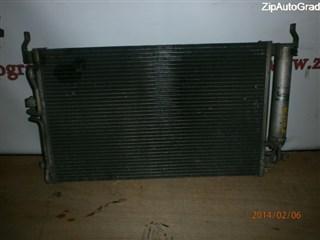 Радиатор кондиционера Hyundai Elantra Москва