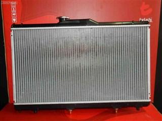 Радиатор основной Toyota Sprinter Trueno Уссурийск