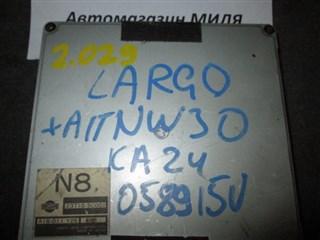 Блок управления efi Nissan Largo Владивосток