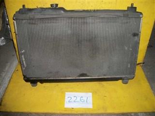 Радиатор основной Honda Orthia Уссурийск
