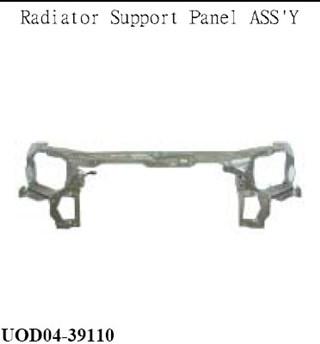 Рамка радиатора Opel Vectra Челябинск