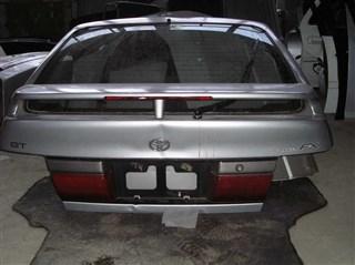 Дверь задняя Toyota Corolla FX Владивосток