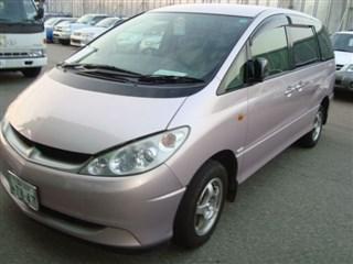 Форточка кузова Toyota Estima Hybrid Владивосток