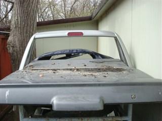 Крышка кузова Toyota Hilux Pickup Владивосток