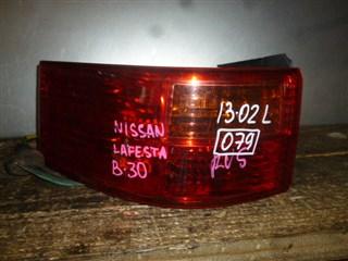 Стоп-сигнал Nissan Lafesta Новосибирск