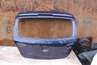 Дверь задняя Hyundai I30 Бердск