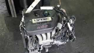 Двигатель Honda Elysion Владивосток