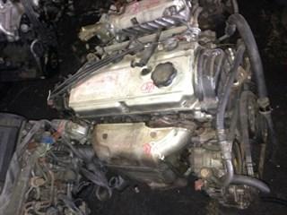 Двигатель Mitsubishi Chariot Хабаровск