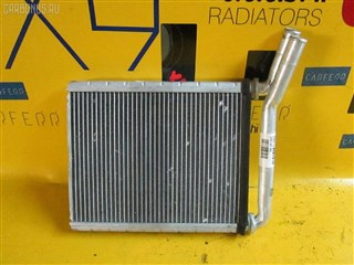 Радиатор печки Toyota Auris Владивосток