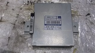 Электронный блок Suzuki XL-7 Новосибирск