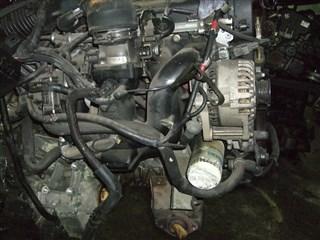 Двигатель Mazda Ford Escape Новосибирск