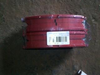 Тормозные колодки Renault Koleos Уссурийск