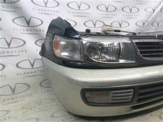 Nose cut Mitsubishi Chariot Владивосток