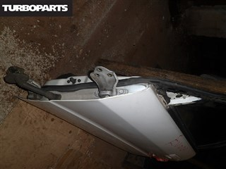 Дверь Mitsubishi Lancer Evolution Находка