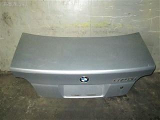Крышка багажника BMW 5 Series Новосибирск
