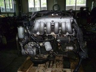 Двигатель Toyota Crown Majesta Владивосток
