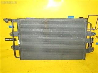 Радиатор кондиционера Volkswagen New Beetle Новосибирск