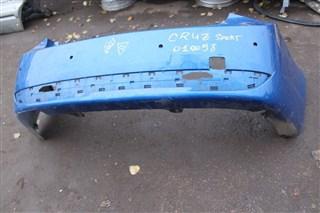 Бампер Chevrolet Cruze Бердск