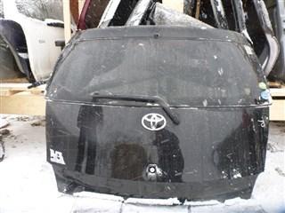 Дверь задняя Toyota Bb Владивосток