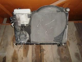Радиатор основной Toyota Brevis Владивосток