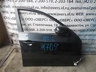 Дверь Subaru Impreza WRX STI Владивосток