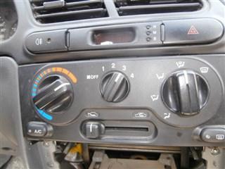 Блок управления климат-контролем Chevrolet Lanos Новосибирск