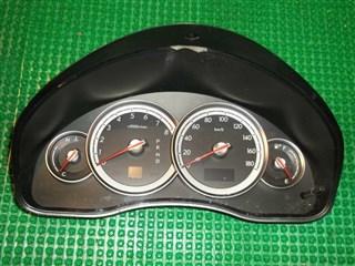 Панель приборов Subaru Legacy B4 Новосибирск