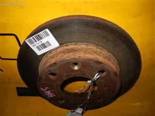 Тормозной диск Honda Acty Уссурийск
