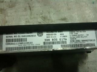 Блок реле Volkswagen Touareg Владивосток