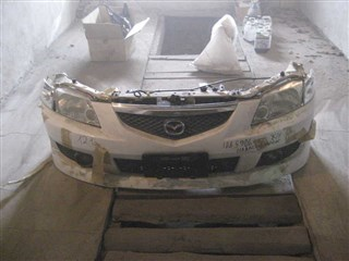Nose cut Mazda Premacy Новосибирск